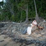 Brendan & Jacqui - Mission Beach-11