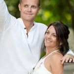 Jarryd & Tina - Barron Falls Kuranda-2