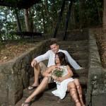 Jarryd & Tina - Barron Falls Kuranda-4