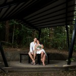 Jarryd & Tina - Barron Falls Kuranda-5