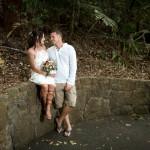 Jarryd & Tina - Barron Falls Kuranda-6