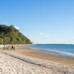 Mark & Jacqui - Fraser Island-11