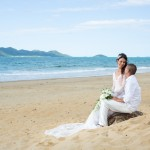 Richard & Christin - Mission Beach-3