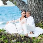 Richard & Christin - Mission Beach-7