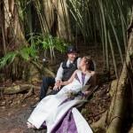 Scott & Alisha - Paronella Park-2