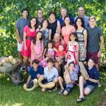 Extended Family Portrait-3