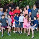 Extended Family Portrait-5
