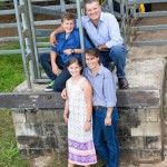 Phillips Family-1