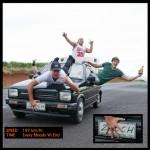 Zilch Band - Album Cover & Design-2