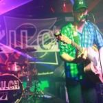 Zilch Band - Album Launch-1