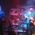 Zilch Band - Album Launch-2