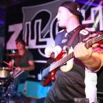 Zilch Band - Album Launch-6